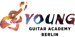 young guitar academy berlin 2017